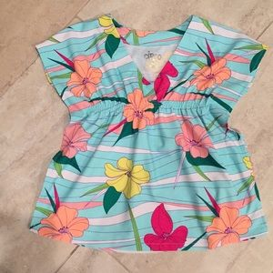 Other - Size 3t swimsuit cover-up!